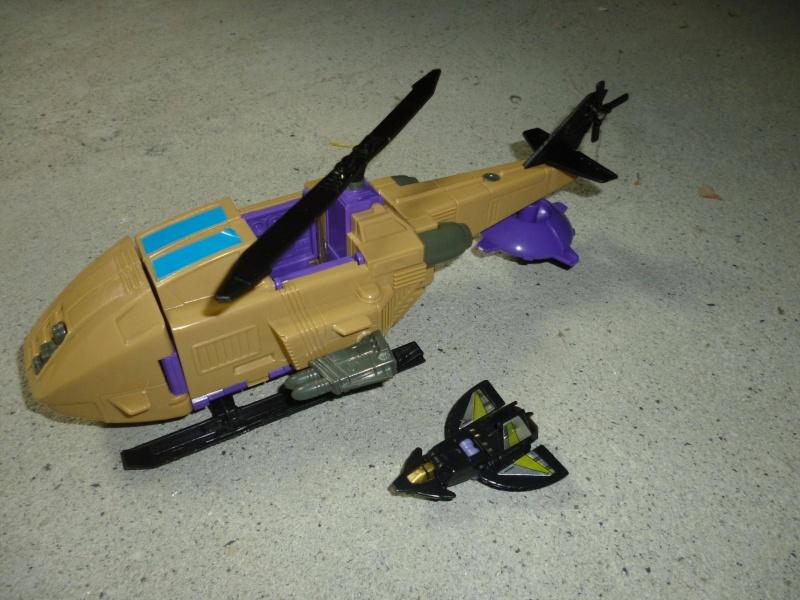 Micro Metamorphs Sky Fighter Robot_11