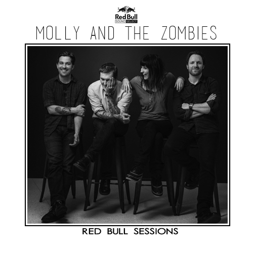 Molly and The Zombies : Live Red Bull Session (OUT NOW!) - Page 10 Title_11