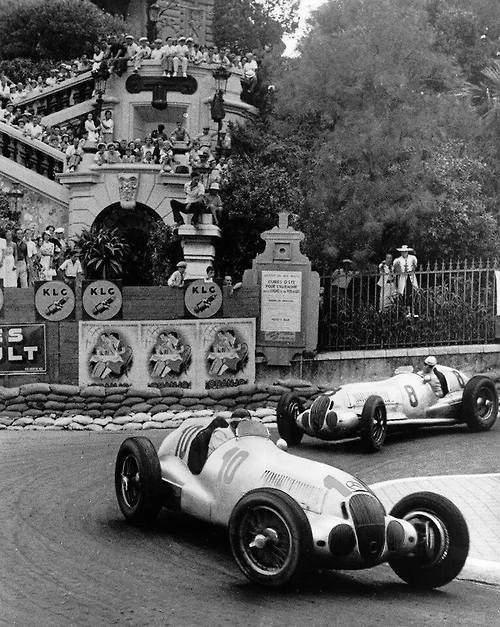 Grand Prix de MONACO 2014 - 06/19  - Page 2 Merc11