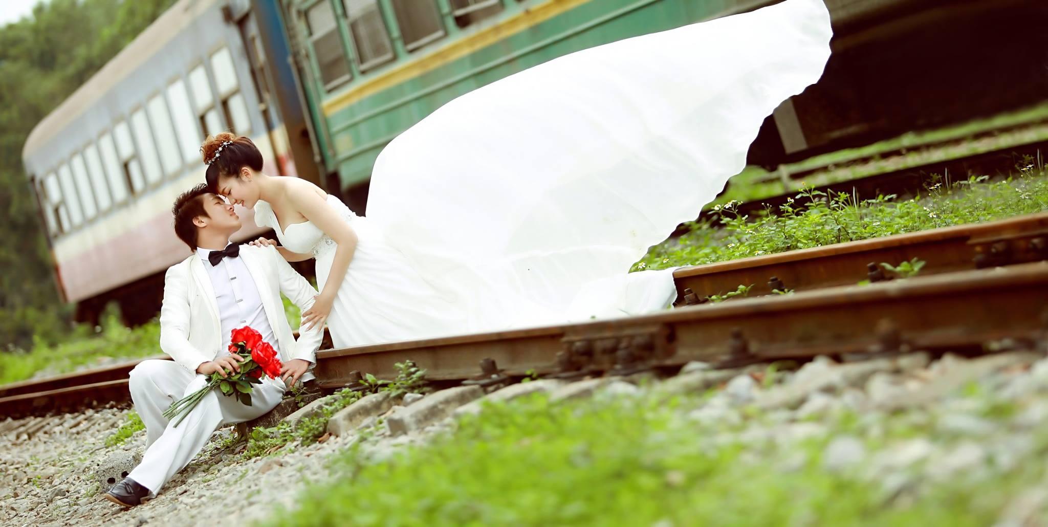 Album ảnh cưới 3 10449310