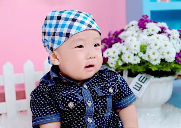 Ảnh của bé Kun Akim6210