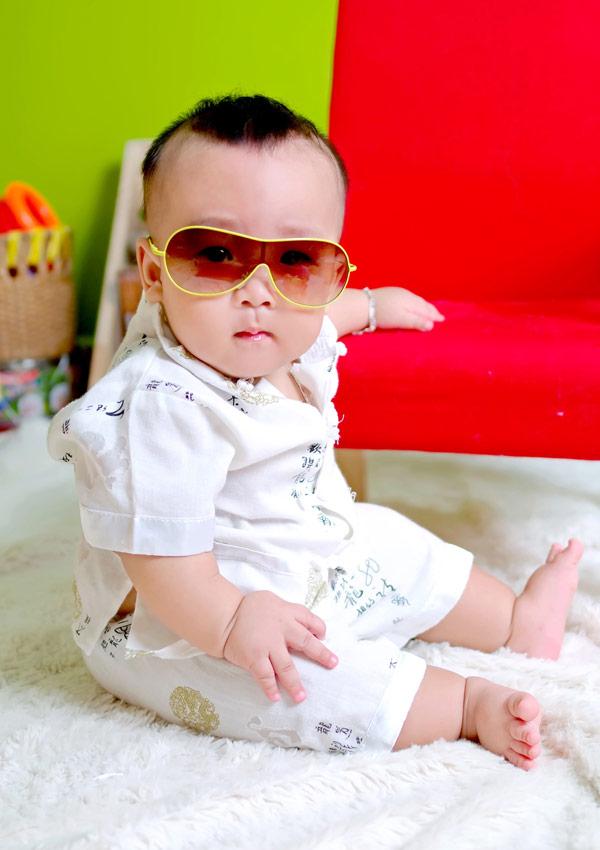 Ảnh của bé Kun Akim6310