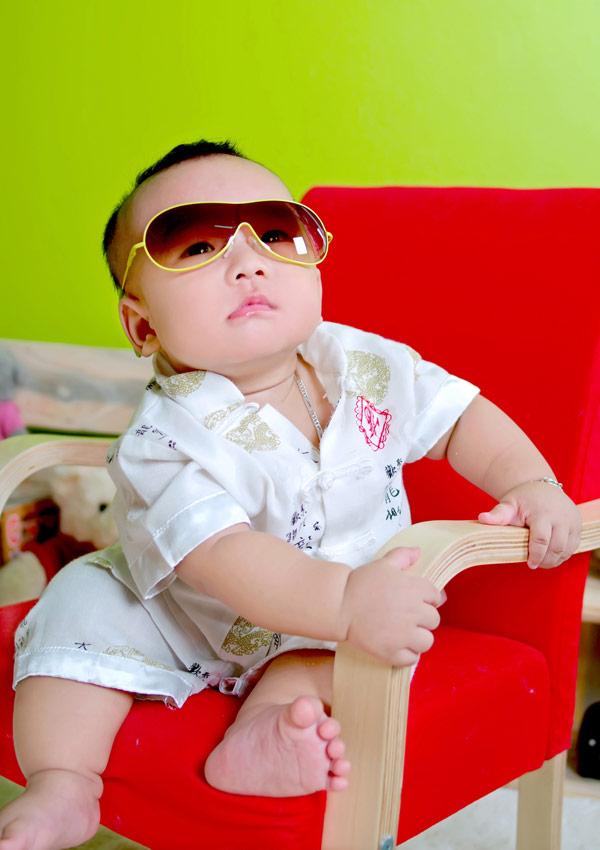 Ảnh của bé Kun Akim6311