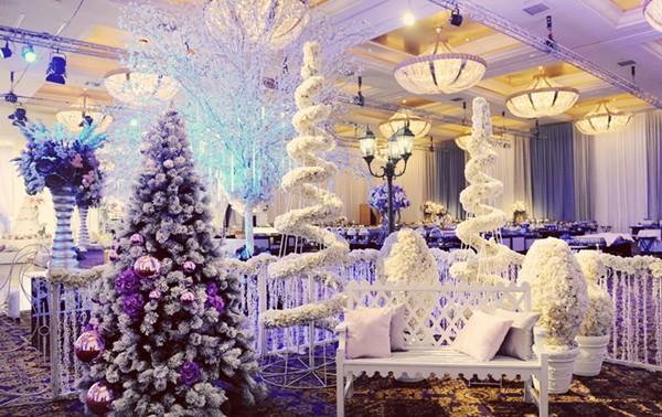 Kinh nghiệm tổ chức đám cưới mùa hè Kinh-n11