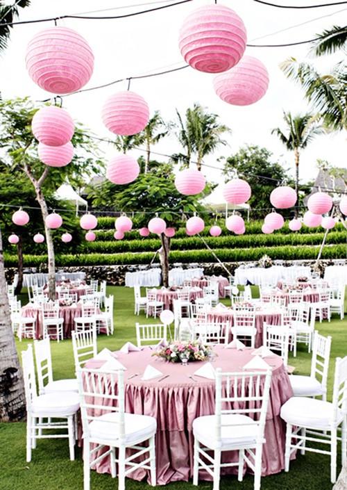 Kinh nghiệm tổ chức đám cưới mùa hè Kinh-n12