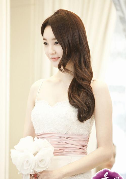 Trang điểm cưới kiểu Hàn Quốc Trang-16