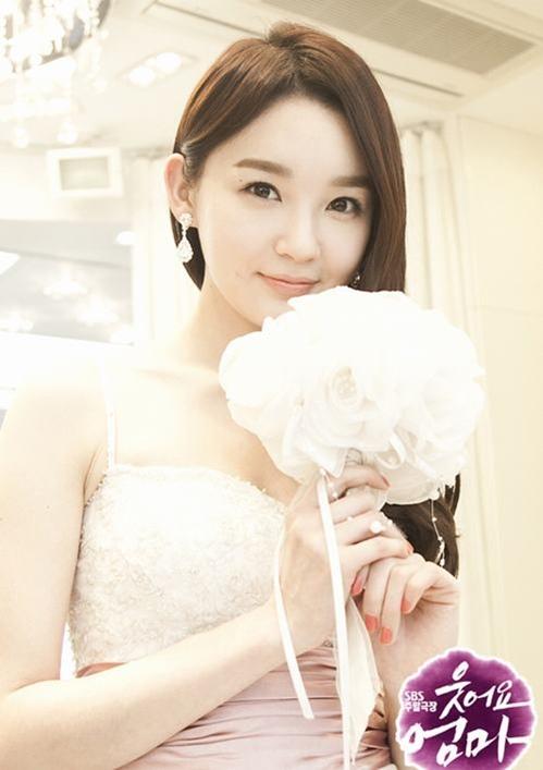 Trang điểm cưới kiểu Hàn Quốc Trang-18