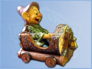 Disney Traditions by Jim Shore - Enesco (depuis 2006) Image44
