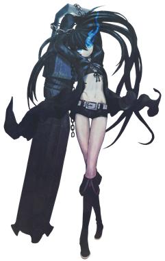 The Aoi Seika Yume [WIP] Render10