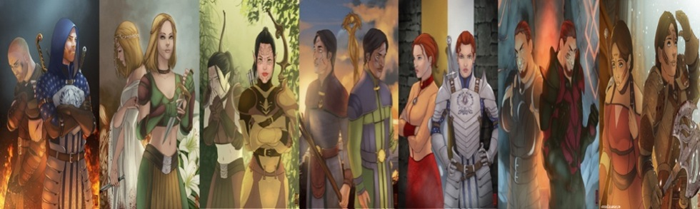 Personnage de Dragon age Origine[En cours] 6b09b012