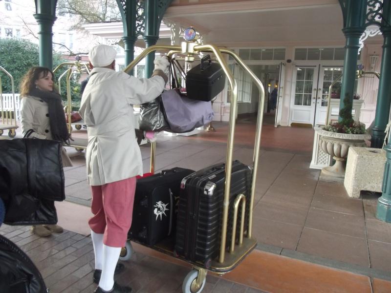 Disneyland Hôtel Dscf1111