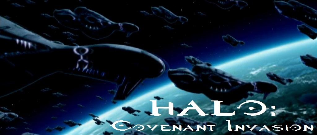 Halo: Covenant Invasion