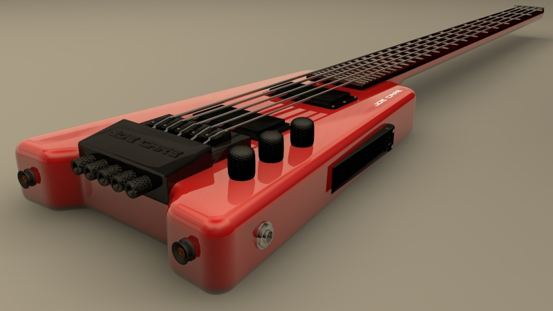 Stick-Bass Guitar Guitar20