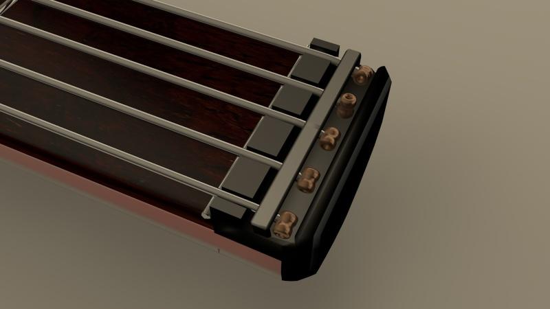 Stick-Bass Guitar Tate_d10