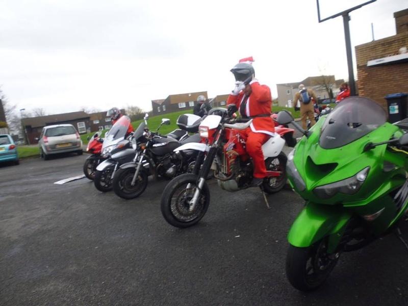 Christmas Toy Run 110