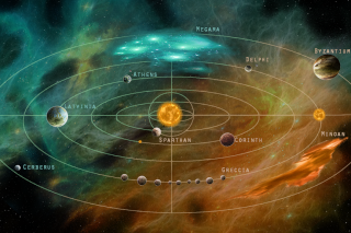 Across the Universe: Guide to the Galaxy New_ma10