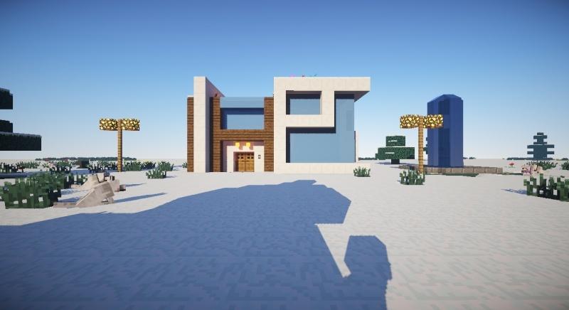 Shaders Mod y Pack para Minecraft 1.7.10 710