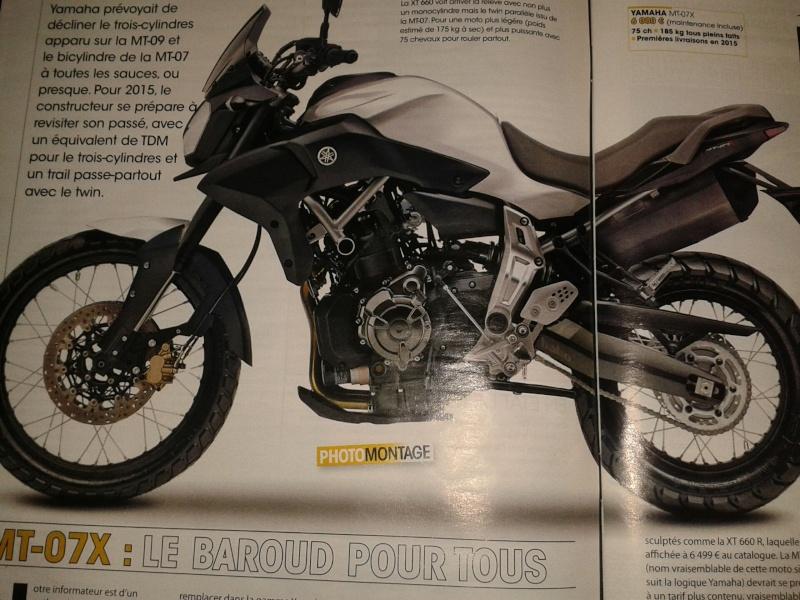 Le XT660Z c'est fini! Yamaha11