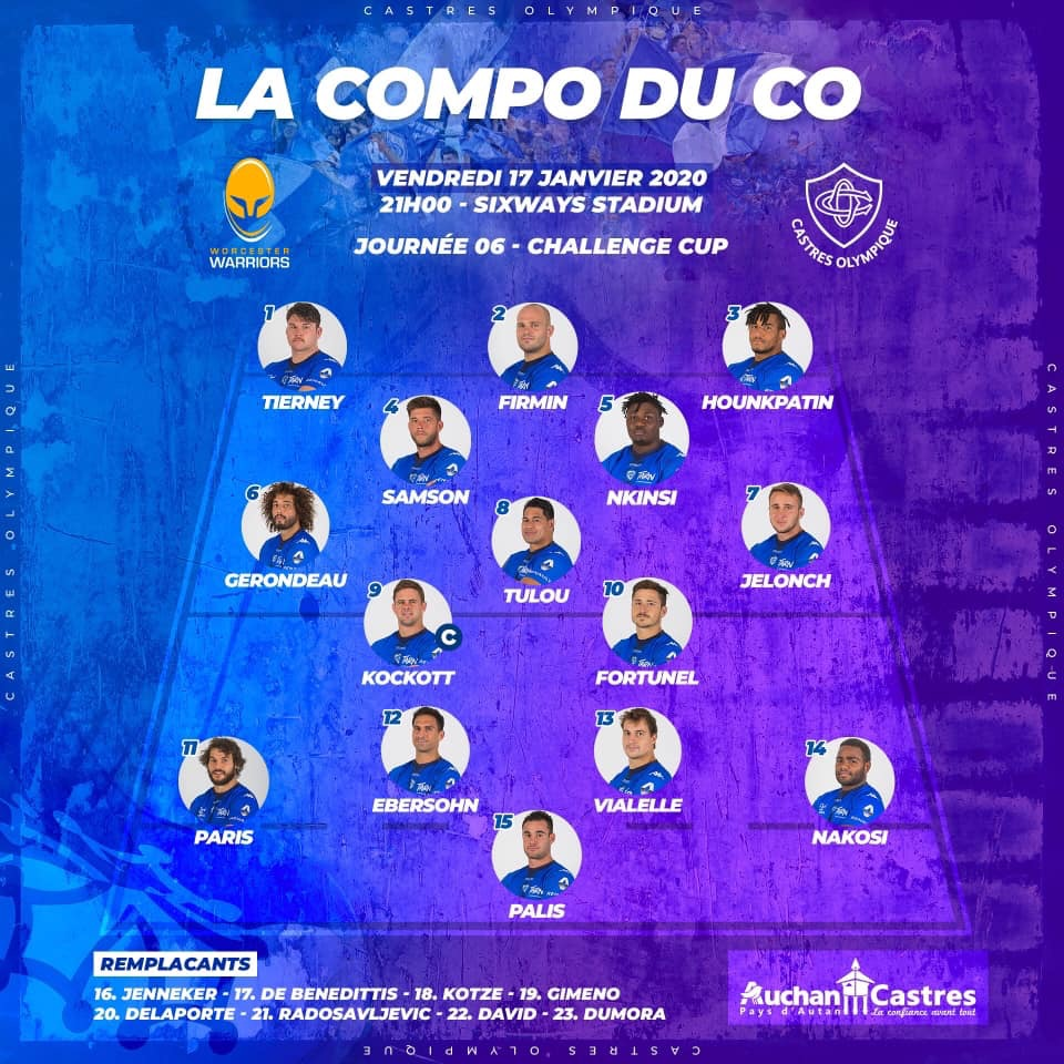 Worcester castres olympique  - Page 2 9e651310