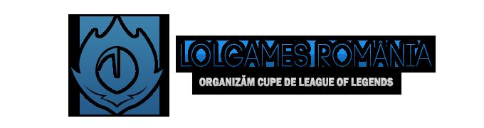 LolGames România