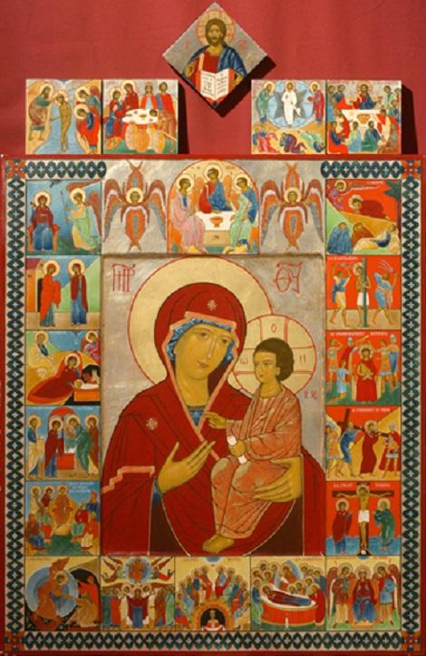 16/En communion avec la Sainte Mère de Dieu Ndrosa10