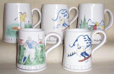 Buchan Pottery (Scotland) Buchan12