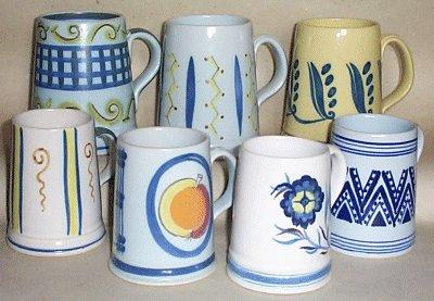 Buchan Pottery (Scotland) Buchan14