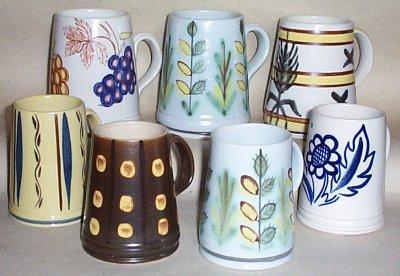 Buchan Pottery (Scotland) Buchan15