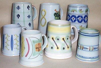 Buchan Pottery (Scotland) Buchan16