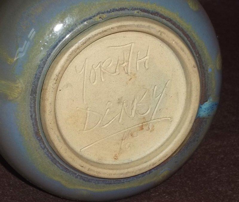 Denby Pottery (Derbyshire) - Page 3 Denby011