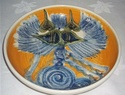 Martyn Gilchrist, Bembridge Pottery, Isle of Wight Gilc6310