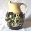 John & Judy Gibson. Courtyard Pottery (Derbyshire) Id30410