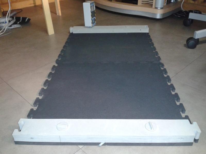 Un radar pour mini-Z 20140621