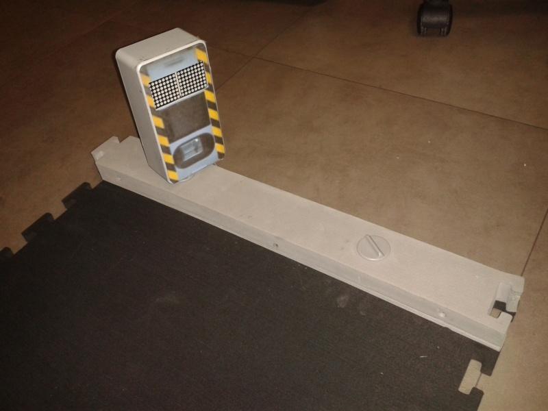 Un radar pour mini-Z 20140622