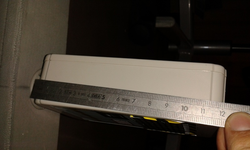 Un radar pour mini-Z - Page 2 20140717