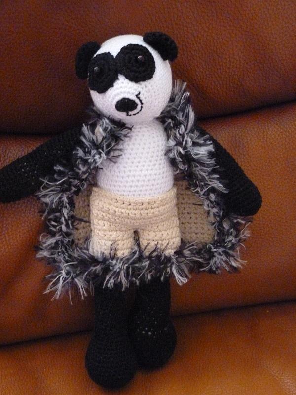 Galerie des tricots d'Anne Marie - Page 3 P1060318