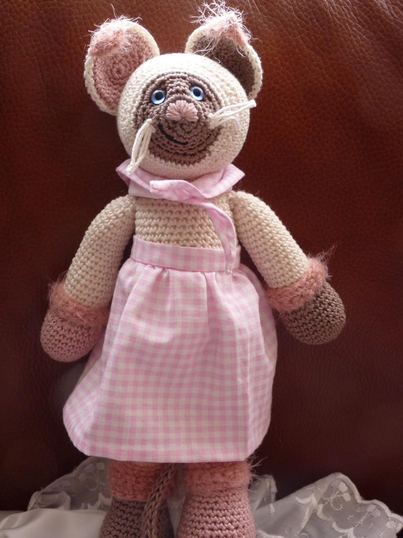 Galerie des tricots d'Anne Marie - Page 4 P1060325