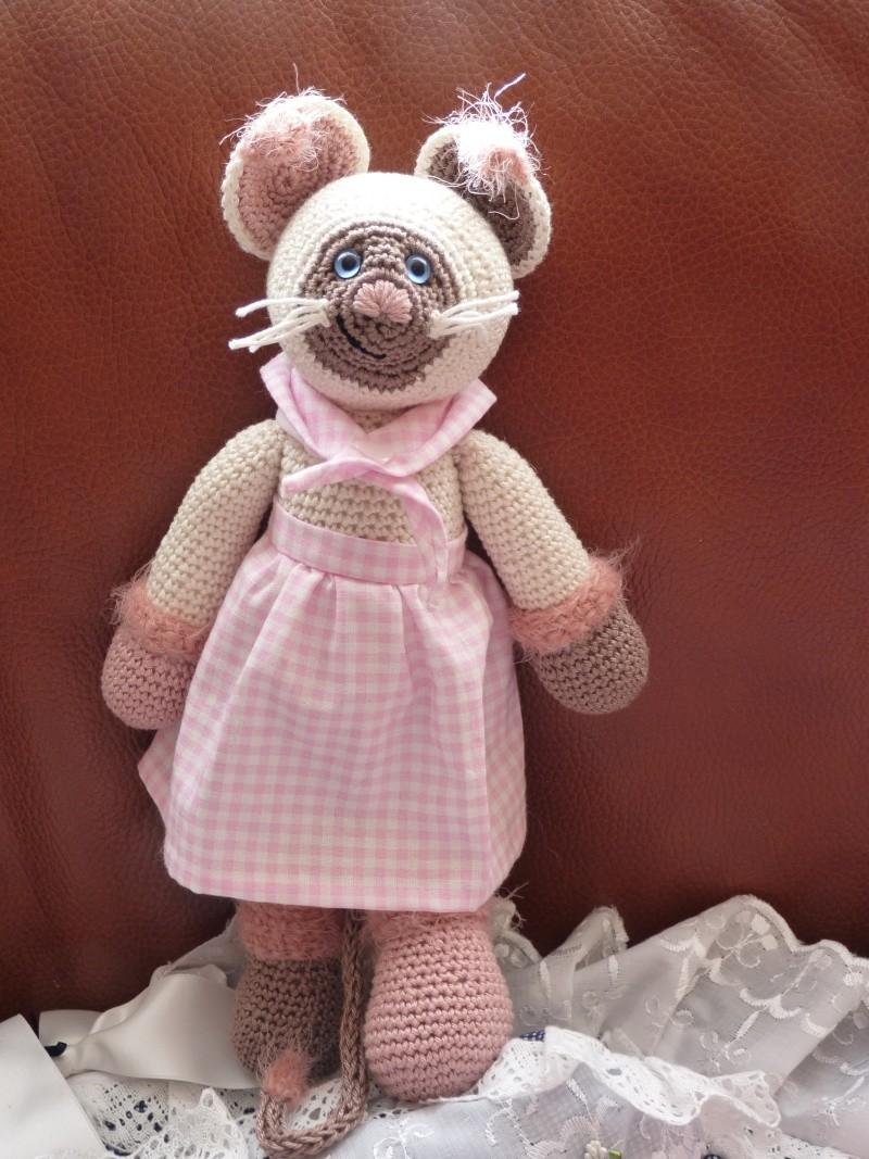 Galerie des tricots d'Anne Marie - Page 4 P1060326