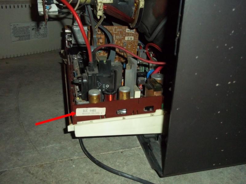 [Repar] TV Thomson et composant fautif Chassi11