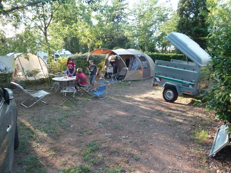 Camping Sites et Paysages Le Mas du Padre Balaruc les Bains P1020510