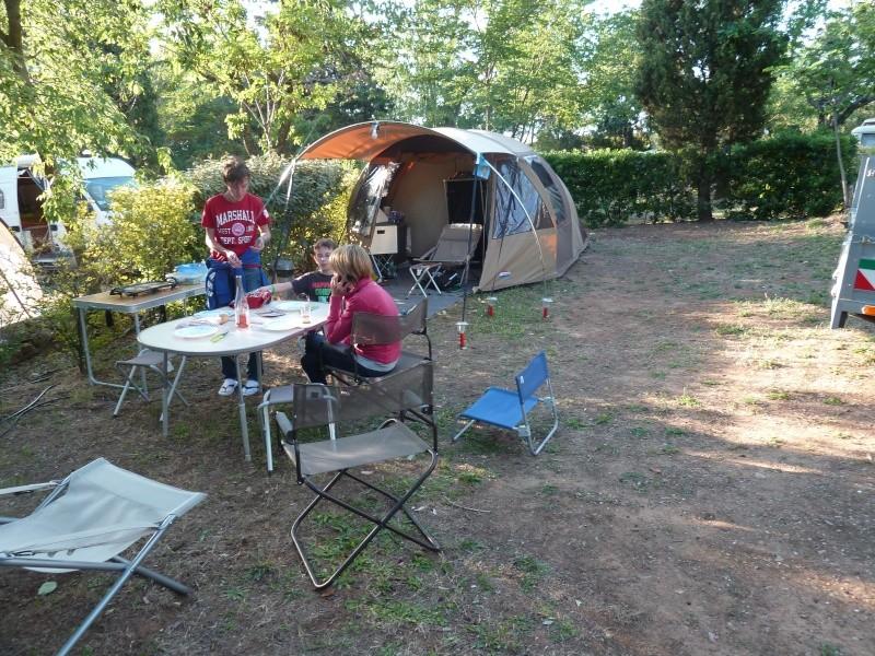 Camping Sites et Paysages Le Mas du Padre Balaruc les Bains P1020511