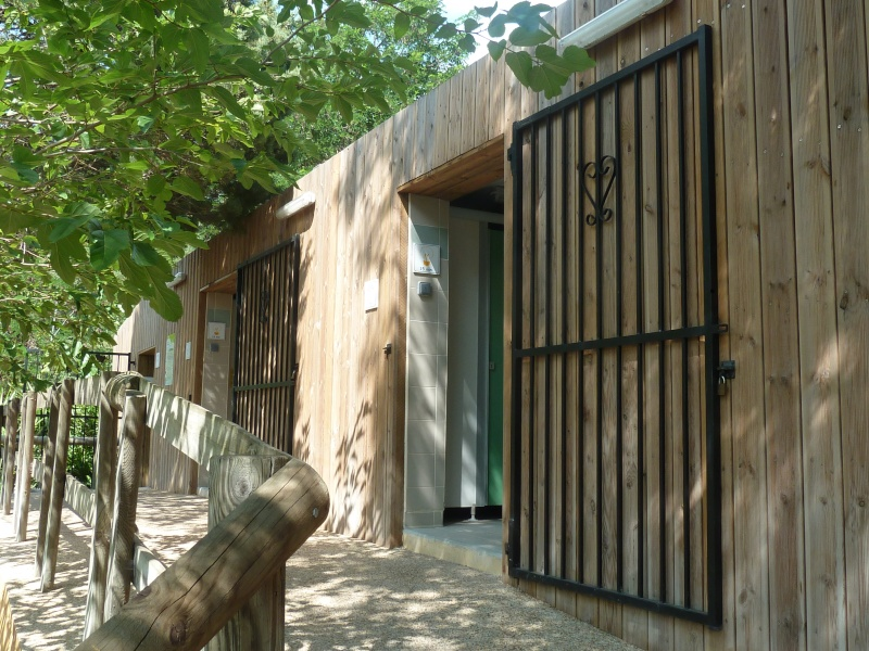 Camping Sites et Paysages Le Mas du Padre Balaruc les Bains P1020513