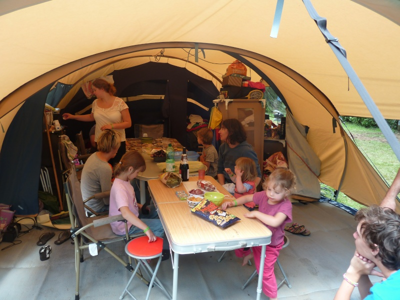 Camping les trois chënes a Ambert (63) - Page 2 P1020713