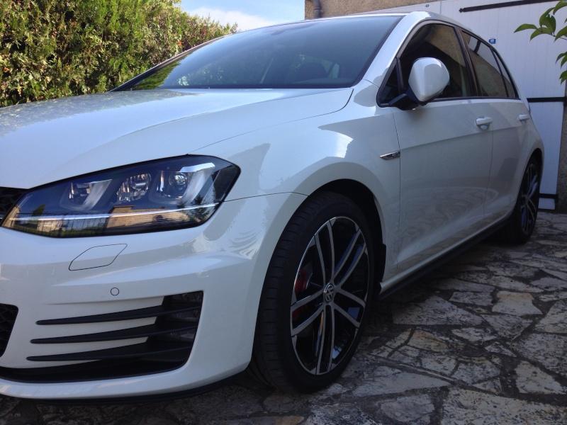 Golf 7 GTD Blanc pur Img_1314