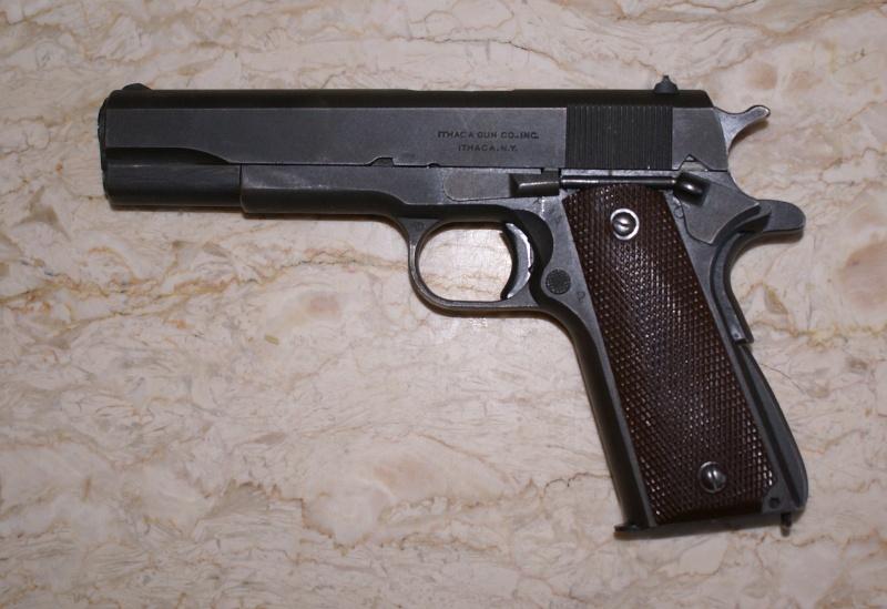 Mon Colt Ithaca Dsc03523