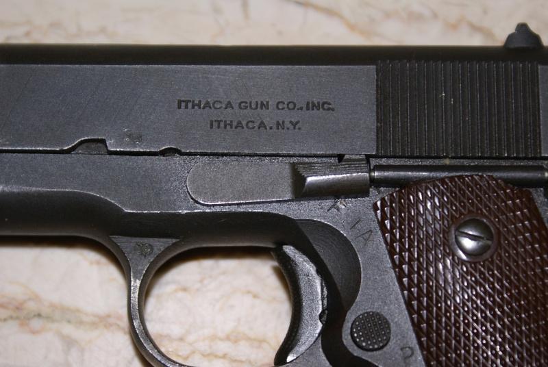 Mon Colt Ithaca Dsc03524