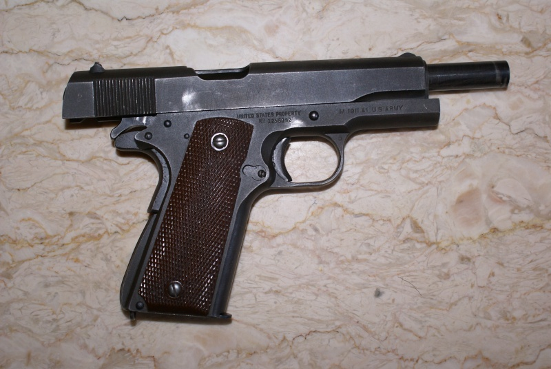 Mon Colt Ithaca Dsc03528