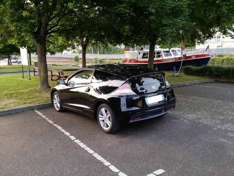 CR-Z Noir GT Buntasan 20140511