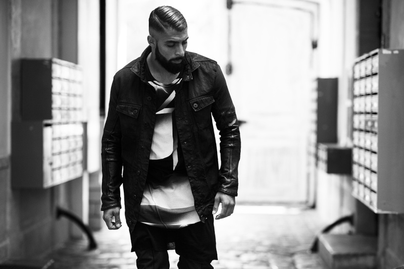 11 by Boris Bidjan Saberi 2015 Spring/Summer Collection Preview 11-by-10