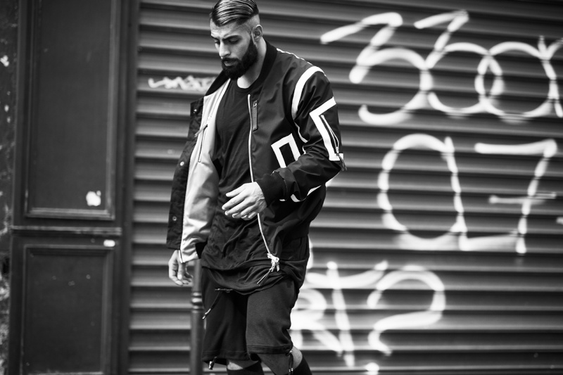 11 by Boris Bidjan Saberi 2015 Spring/Summer Collection Preview 11-by-12